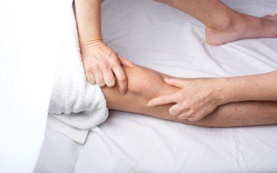 Problemas que mejoran con osteopatía y quiromasaje