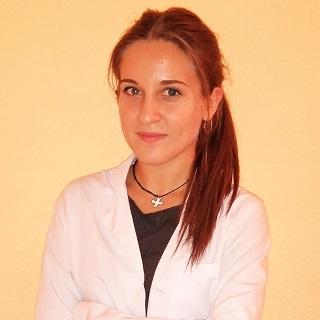 Ruth Blasco